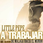Little Pepe Video A trabajar