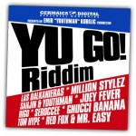 Yu Go! Riddim